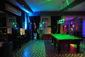 מקום טוב למסיבה השכרה